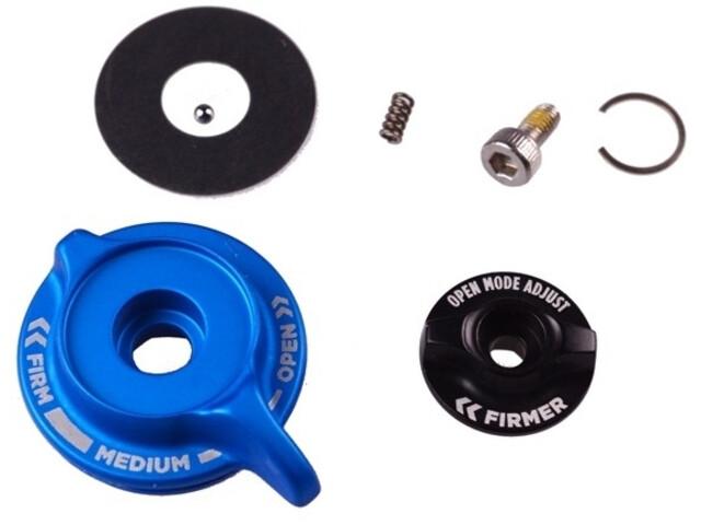 Fox Racing Shox FIT4 F-S Topcap Interface Service Set